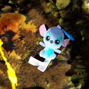 Lilo and Stitch Keychain